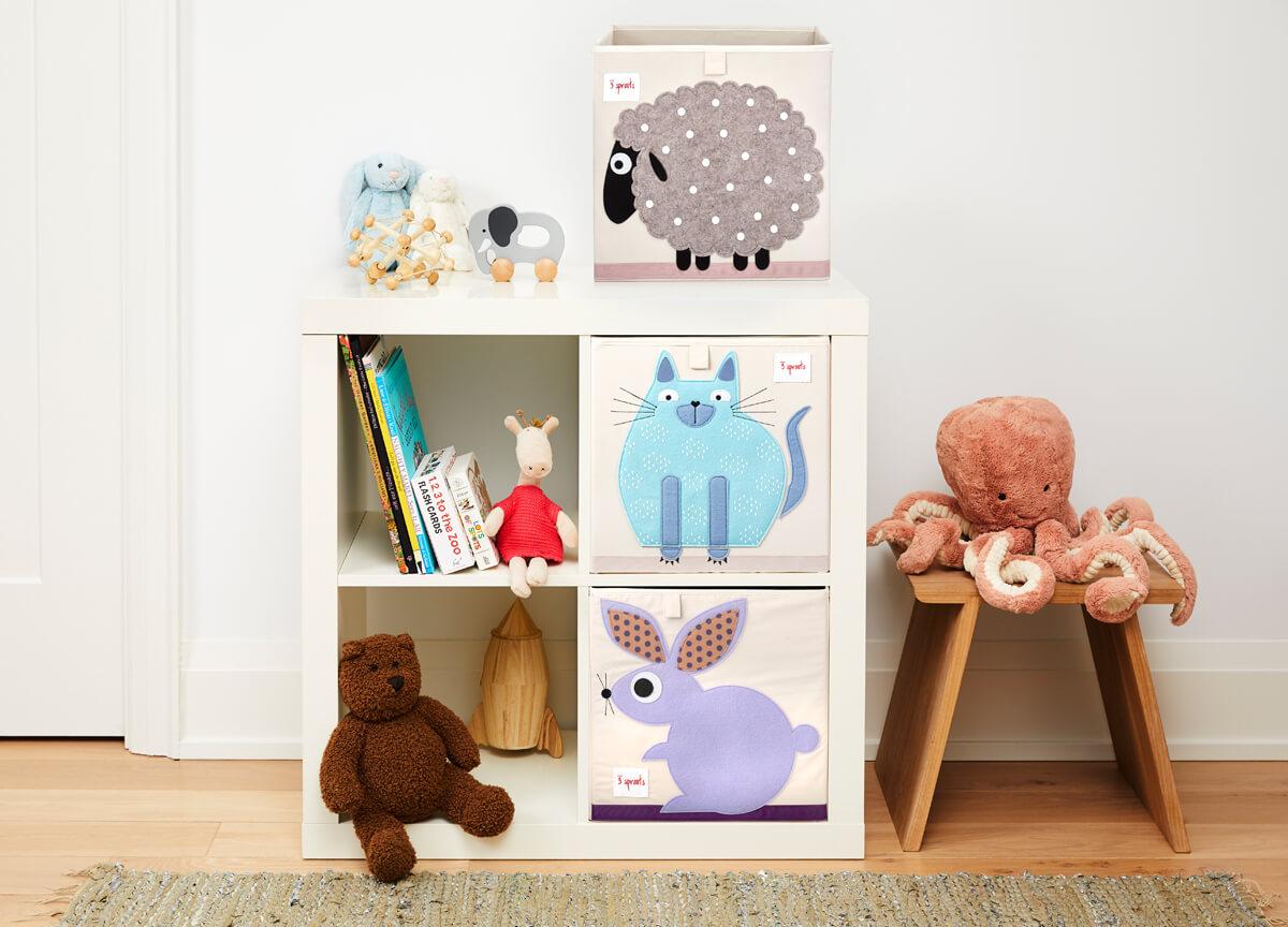 Svestrani dodaci za dječju sobu koji će podjednako oduševiti djecu i roditelje