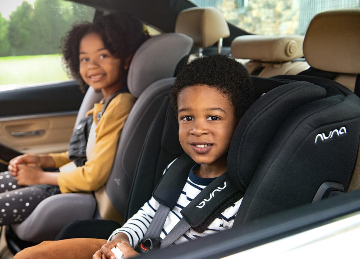 Udobnost i pouzdanost za mališane i djecu do 12. godine starosti